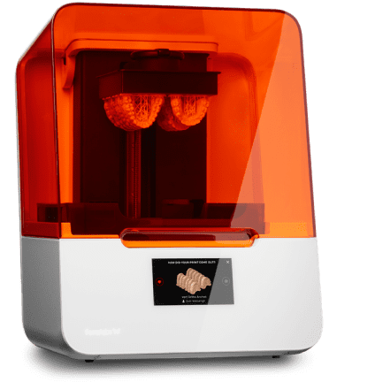 3D принтер Formlabs Form 3B